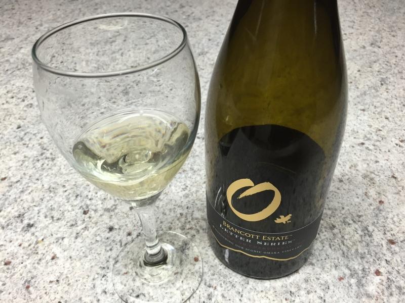 Brancott O Letter Series Chardonnay Omaka Marlborough 2015