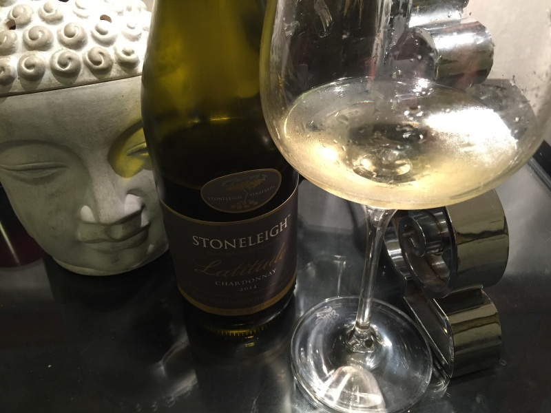 Stoneleigh Latitude Chardonnay 2014