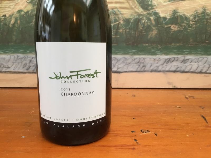 Forrest Collection Chardonnay 2011