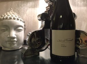 Forrest Estate Collection Syrah 2013