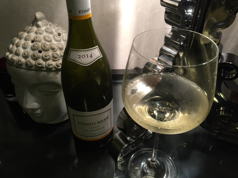 Kumeu River Estate Chardonnay 2014