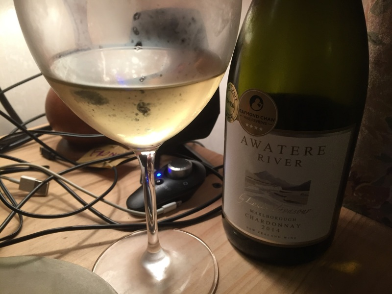 Awatere Valley Chardonnay