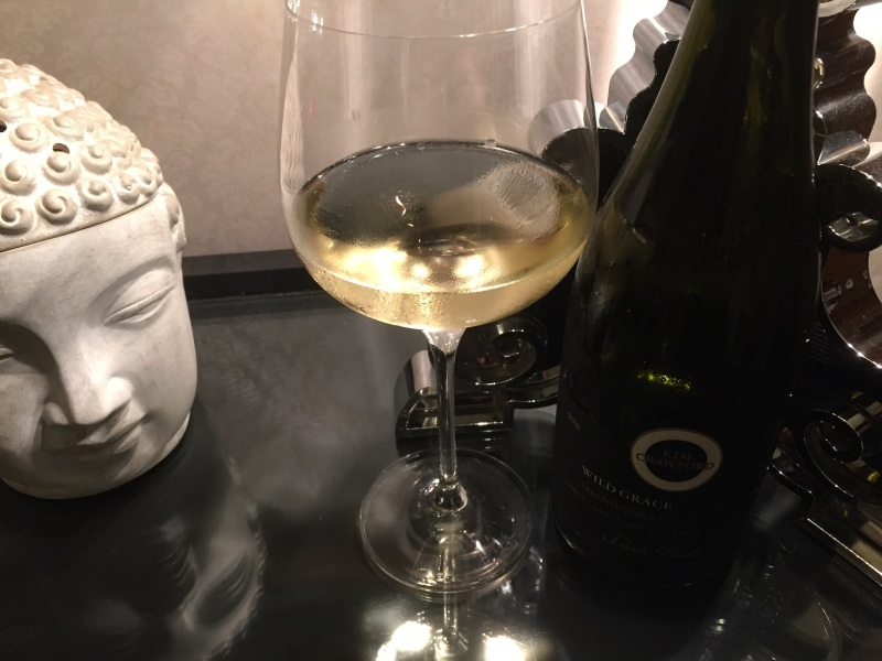 Kim Crawford Grace Chardonnay SP 2015