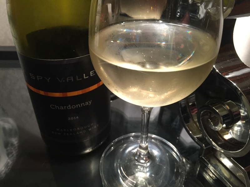 Spy Valley Chardonnay 2014