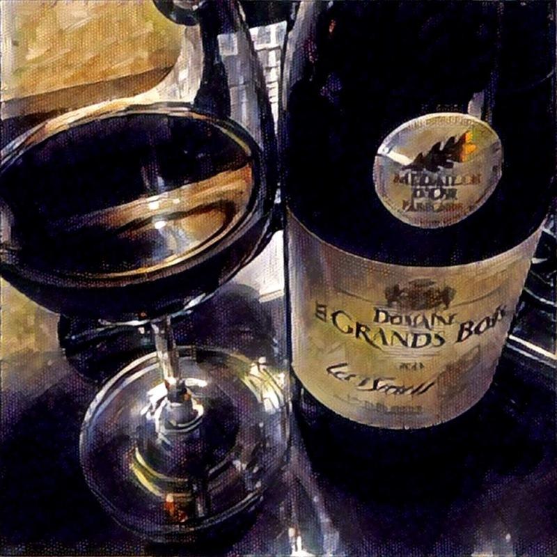 Dom Les Grands Bois Les 3 Soeurs 2015