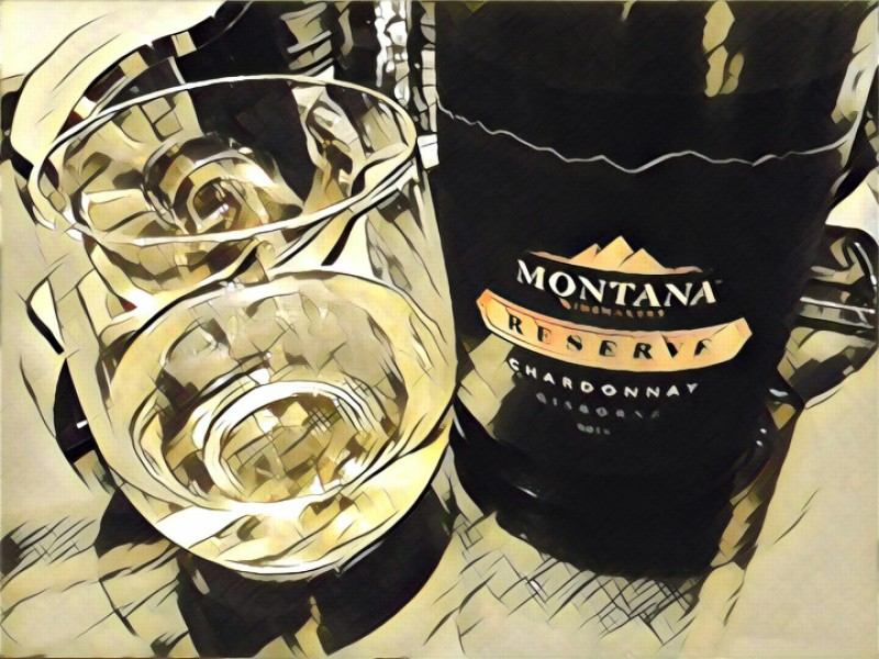 Montana Reserve Chardonnay 2016