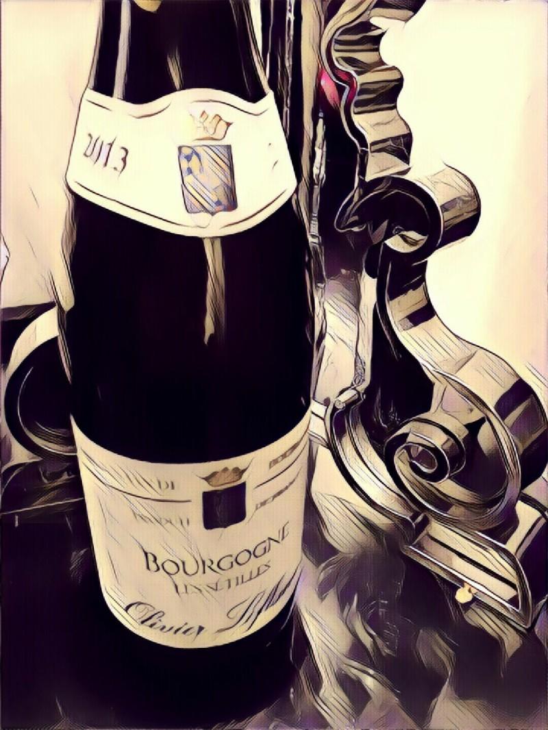 Olivier Leflaive Les Setilles Bourgogne 2013