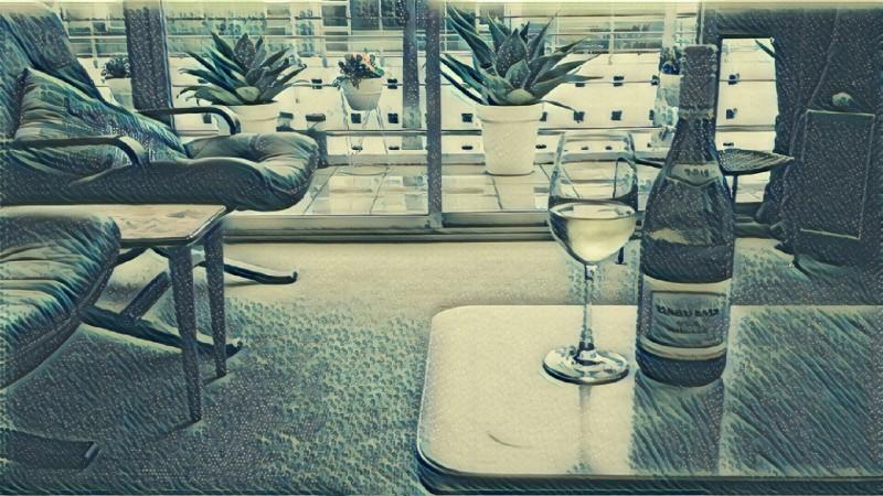 KR Estate Chardonnay 2015