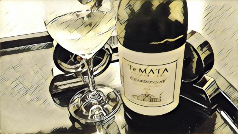 Te Mata Chardonnay 2016
