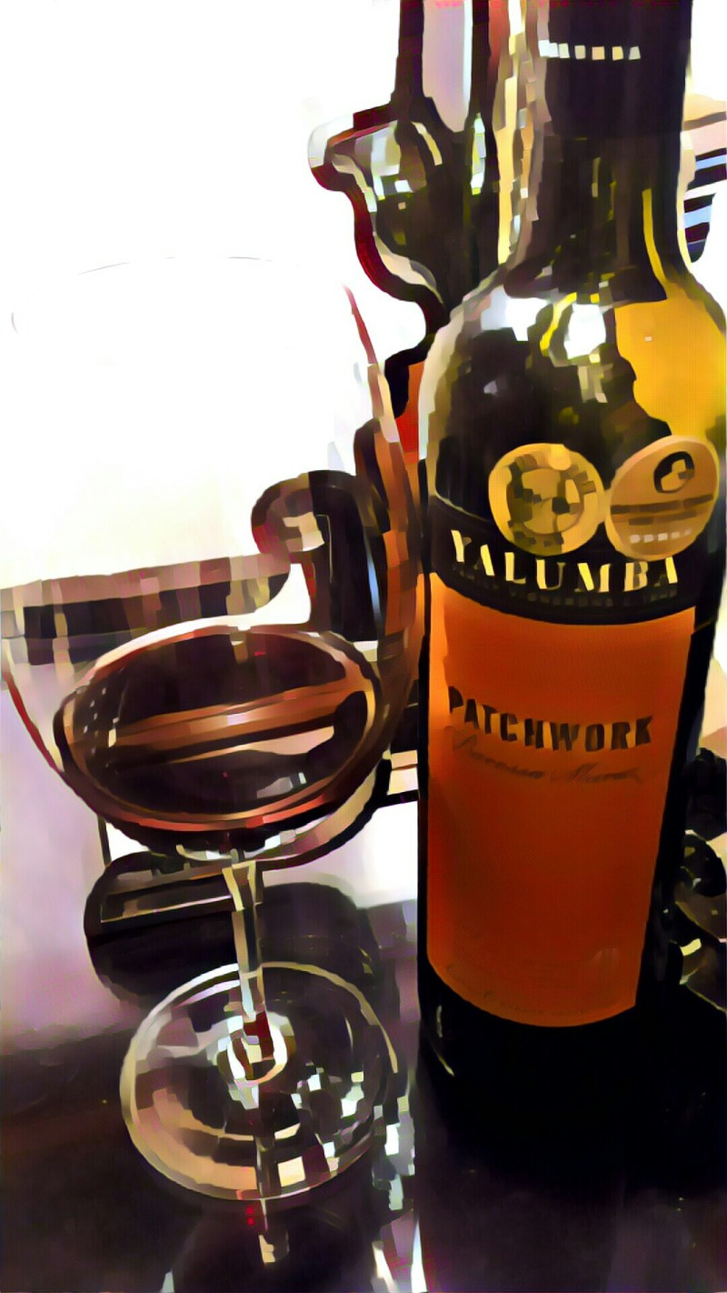 Yalumba Patchwork 2014