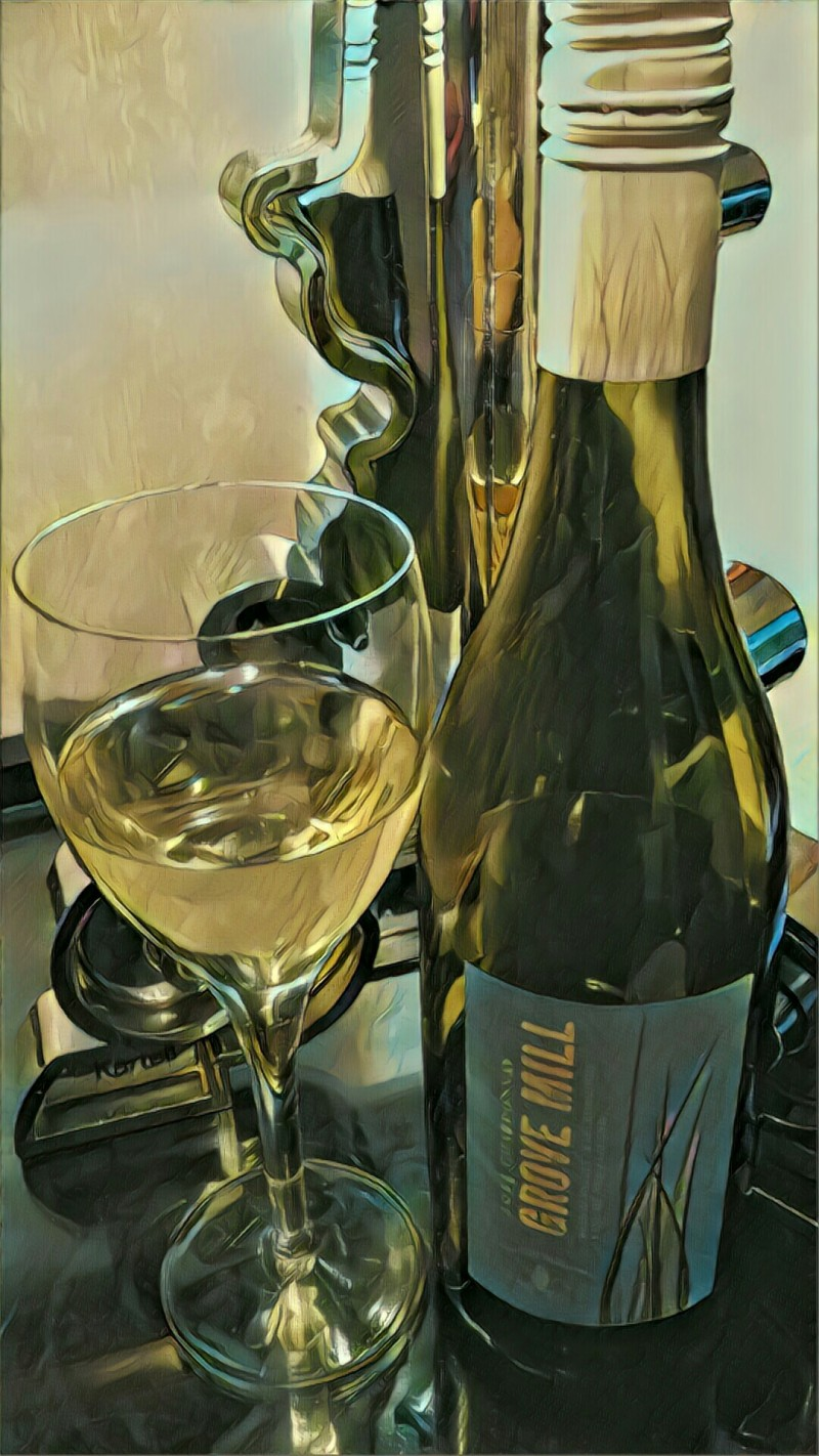 Grove Mill Chardonnay 2014