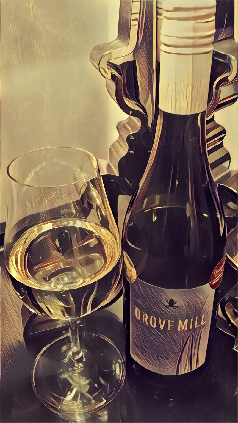 Grove Mill SB 2016