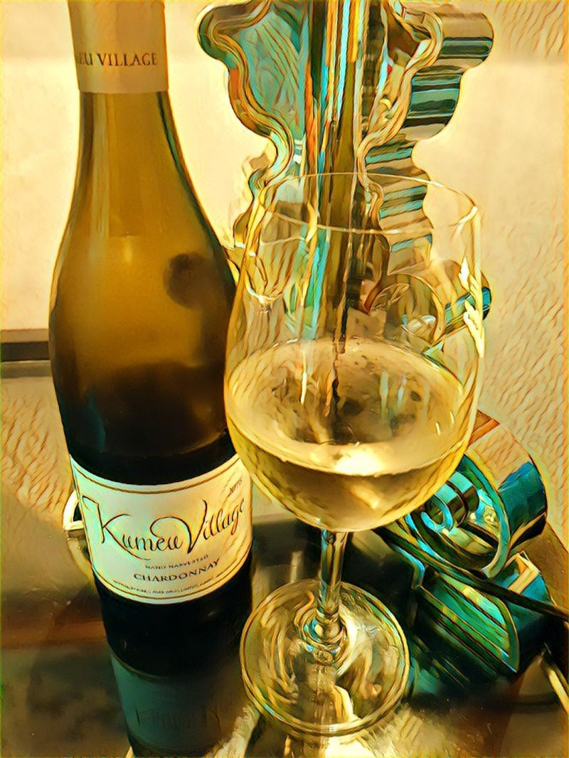 KR Village Chardonnay 2016