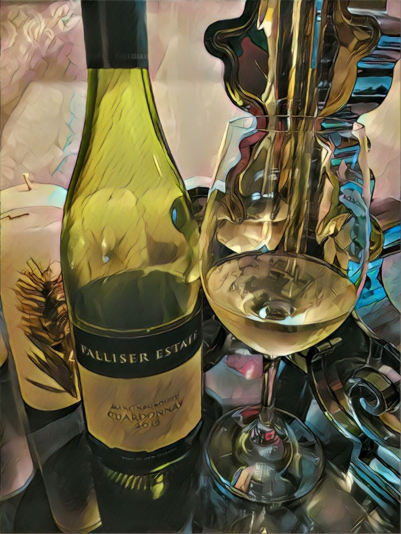 Palliser Chardonnay 2013